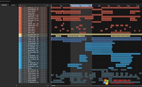 Képernyőkép Nuendo Windows 10