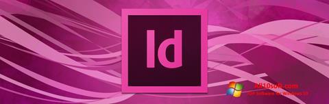 Képernyőkép Adobe InDesign Windows 10
