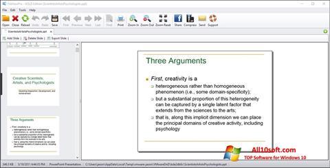 Képernyőkép FileViewPro Windows 10