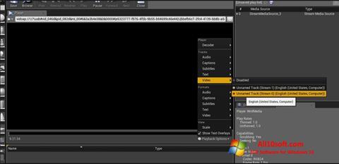 Képernyőkép Live WebCam Windows 10